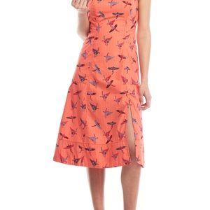 Free People Sunshine of your Love Dress Size 0